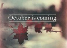 October is coming water autumn leaves fall halloween october is coming Autumn Day, I Fall, Autumn Leaves, Late Autumn, Fall Baby, Hello Autumn, Halloween Look, Halloween Makeup, Halloween Ideas