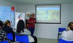 Em workshop realizado na manhã desta quarta-feira – 25/11 – em São Paulo, o destino TAIWAN foi apresentado para inúmeras operadoras e agências.  Mais em https://www.facebook.com/ProjetoBrasilaPe/posts/1225724334109650