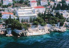Grand Villa Argentina  Dubrovnik, Croatia