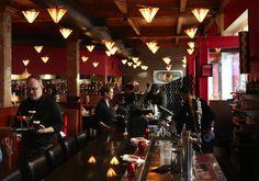 Dahlia Lounge opened 25 years ago and earned Tom Douglas his first James Beard Award.
