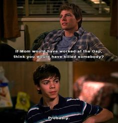 weeds silas and shane