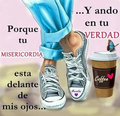 Converse Chuck Taylor High, Chuck Taylors High Top, High Tops, High Top Sneakers, Coffee, Quotes, Anime, Truths, Pretty Quotes