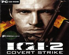 Game IGI 2 Covert Strike Full Version