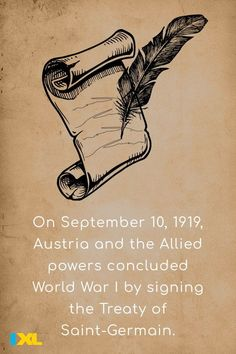 Known then as the Great War, a diplomatic treaty ended World War I #OnThisDay in 1919. #TBT Ixl Math, Learning Sites, Throwback Thursday, World History, Social Studies, Language Arts, Fun Facts, Science, War