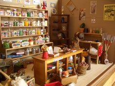 General Store Dollhouse 3 by ROWDYBIKER.deviantart.com on @deviantART
