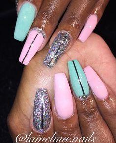 Text to book today! 9179727081 Tampa near Ybor quality products deposit required  I love my clients ❗️ #tampa #tampanails #tampanailtech #nails #nailart #nailporn #nailsonfleek #miaminails #nailsofinstagram #coffinnails #longnails #tampahair #tampamakeupartist #usfbulls #usf #tampamua #tampabay #tampabraids #tampastylist #pinkandwhite #glamour #fashion #makeup #lips #brandonnails #foodporn #notpolish #orlandonails #813