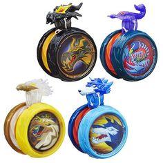 Blazing Team Battlespin Yo-Yos
