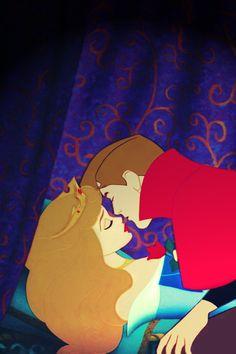 Sleeping Beauty. My fav along with Beauty and the Beast.