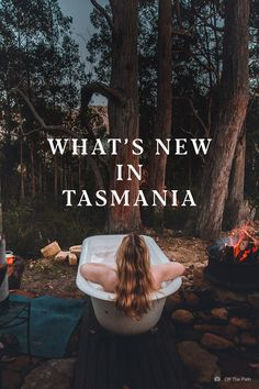 From forest bathing to island hopping, experience the thrill of the new in Tasmania. Image credit: Off the Path. Tasmania Road Trip, Tasmania Travel, Queensland Australia, Australia Travel, Australia Photos, Western Australia, The Ship Inn, Places To Travel, Places To Go