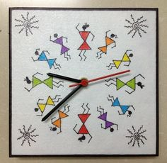 Out of The Box Ideas: When Warli Painting & Art Goes Beyond Walls