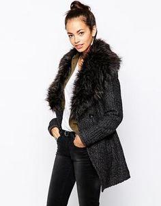 Coats, Coats & More Coats!