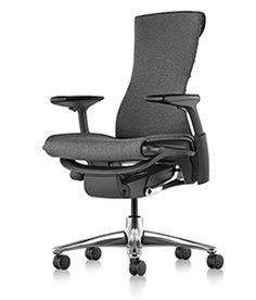 Embody - Office Chair - Herman Miller