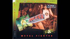 Mass -  Metal Fighter 1983 full album