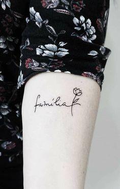 Fantastic tiny tattoos are available on our site. Tattoo Designs Wrist, Wrist Tattoos, Mini Tattoos, Body Art Tattoos, Small Tattoos, Family Tattoo Designs, Pretty Tattoos, Love Tattoos, Beautiful Tattoos