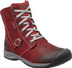 KEEN Footwear - Women's Reisen Boot WP - love it!