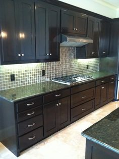 Kitchen remodeling is one of our specialties! Take out a wall & open things up, install new appliances, custom cabinetry, build an island, granite or quartz counter tops, back splash, new sink...