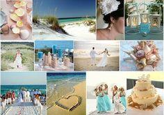 Beach Wedding Ideas On a Budget   Beach Wedding Ideas on a Budget   Fashion Female