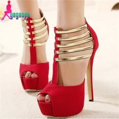 босоножки на платформе - Поиск в Google Красная Платформа, Обувь С Высокими  Каблуками На Платформе 6b937efa738
