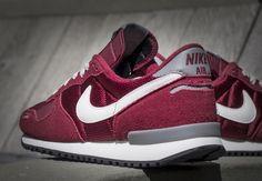 Nike Air Vortex 'Team Red'