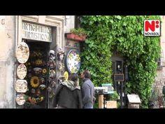 Orvieto — History & Wine - YouTube