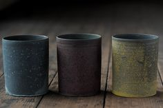 Takeshi Omura -love love but how practical are these glazes for functional ware?