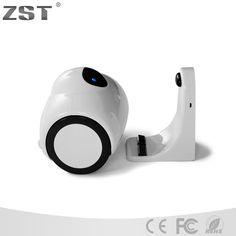 smart kids toy moving family robert 720p wireless video camera