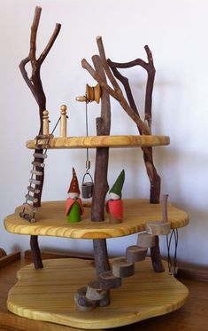 I need some plans dyi woodworking shed absolutely beautiful… teds-woodworking…. I need some plans dyi woodworking shed absolutely beautiful handmade tree houses and doll houses – affordable and local (Adelaide) webbcraft Dyi, Handmade Wooden Toys, Wooden Diy, Wooden Dolls, Wooden Tree House, Tree Houses, Toy Trees, Tree House Plans, Wood Toys