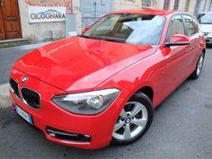 Auto Cicognara: Auto Usate e Service a Milano - 3939578915 (anche WhatsApp) NUOVO ARRIVO: BMW 116i 136CV Sport 5p aut. usata. CLICCA sulla foto, vedi i chilometri percorsi !!! STAY TUNED !!! Scarica dal tuo  SmartPhone la nostra utilissima App gratuita: onelink.to/7eebqu #AutoCicognara #AutoUsate #Officina #Carrozzeria #CambioOlio #TagliandoAuto #PastiglieFreni #RevisioneAuto #Milano #AC63MI #WhatsApp #BMW #116i #Sport #cambioSequenziale #CambioAutomnatico #pochiKM #UnicoProprietario