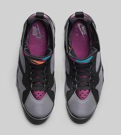 1834512bfaec4b Air Jordan 7 Bordeaux 2015 Release Date - Sneaker Bar Detroit