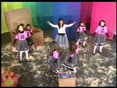 (46) 6 - A Oferta da Viúvinha - Aline Barros & Cia.mpg - YouTube