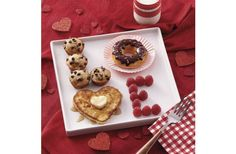 Wilton Valentine's Day Breakfast