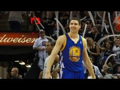 Warriors Beat Spurs in Game Two