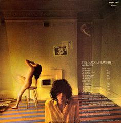 "Syd Barrett ""The Madcap Laughs"", 1970"