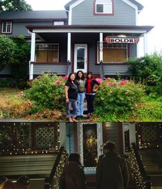 Visiting the Real Filming Locations of 'Twilight'