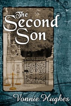 The Second Son by Vonnie Hughes: Musa Publishing