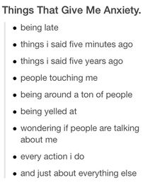 talk, anxiety, and cry image