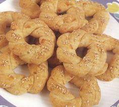 Recetas Judias Bread Recipes, Crockpot Recipes, Cooking Recipes, Empanadas, Comida Kosher, Peruvian Recipes, Jewish Recipes, Arabic Food, Biscuit Recipe
