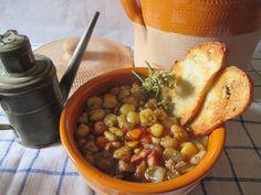 Buona e nutriente la zuppa fatta con uno dei legumi più antichi ma meno conosciuti di fagioli, ceci e lenticchie. E' la cicerchia dall'alto valore proteico