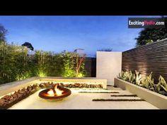 Esplanade East: A Compact Modern Garden Design Project in Australia