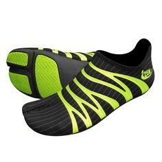 360 Ninja Shoe Lime