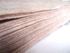 Felt - Sandstone - K