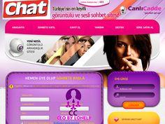 Canlicadde.com İstanbul Chat Canlı Sohbet Odaları Istanbul, Blog