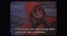 music, alex turner and submarine GIF on We Heart It - Alyssa Young - Deep Nostalgia Frases Indie, Indie Quotes, Film Quotes, Music Quotes, Submarine Movie, Submarine 2010, Submarine Quotes, Aesthetic Words, Movie Lines