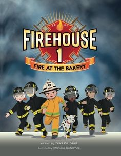 Firehouse 1: Fire at