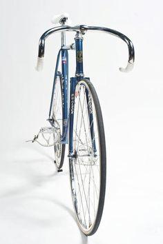 Don Walker Cycles Track Bike Velo Vintage, Vintage Bicycles, Fixed Gear Bicycle, Track Bicycle, Bicycle Types, Garage Bike, Bike Style, Classic Bikes, Bicycle Design