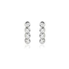 Earrings Anasa #luxenterjoyas