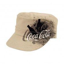 Coca-Cola Dükkanı Baseball Şapka