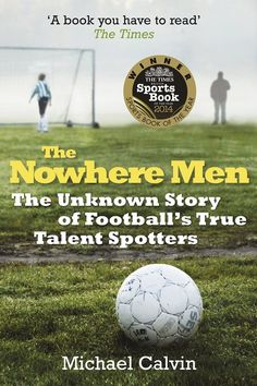 Get into the mood for the new football season with the winner of the The Times Sports Book of the Year. Michael Calvin's fascinating and intriguing study of the unsung heroes of the beautiful game: the faceless talent scouts who spend years searching for diamonds in the rough who just might become tomorrow's football superstars.