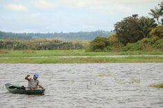 Missão do CNDH visita comunidades quilombolas do Oeste do PA
