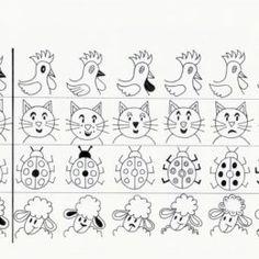 prvnitrida.cz | První třída Snoopy, School, Fictional Characters, Fantasy Characters